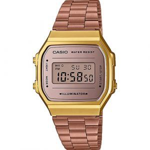 Casio Classic A168WECM-5EF Ur til Dame & Herre