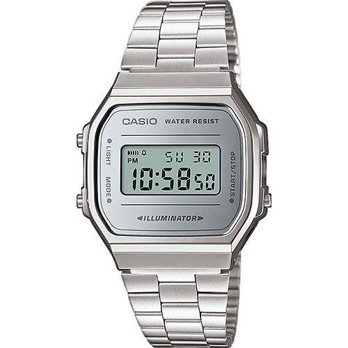 Casio Classic A168WEM-7EF Unisexur