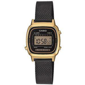 Casio Classic LA670WEMB-1EF Ur til Dame