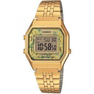 Casio Classic LA680WEGA-9CEF Ur