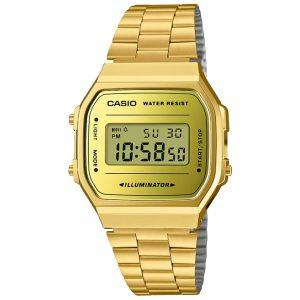 Casio Classic Ur til Dame & Herre A168WEGM-9EF