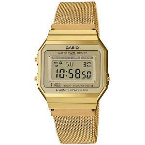 Casio Classic Vintage A700WEMG-9AEF Ur
