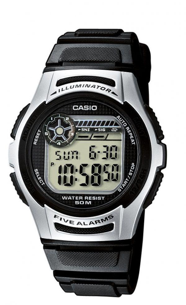 Casio Classic - W-213-1AVES