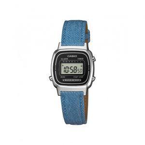 Casio Classic/retro LA670WEL-2A2EF - Casio