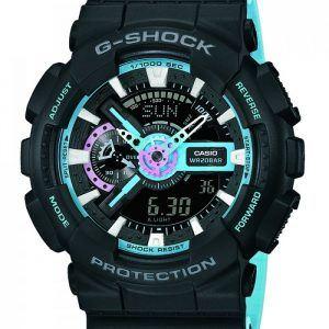 Casio G-SHOCK - GA-110PC-1AER