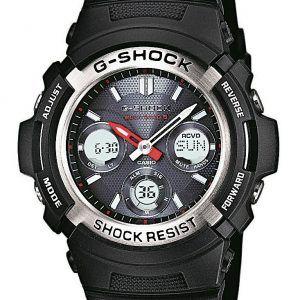 Casio G-Shock AWG-M100-1AER Ur