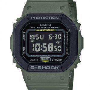 Casio G-Shock DW-5610SU-3ER Herreur
