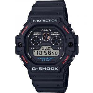 Casio G-Shock DW-5900-1ER Ur til Herre