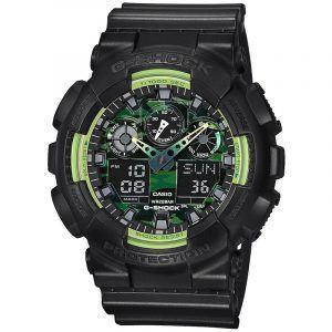 Casio G-Shock GA-100LY-1AER Ur