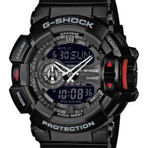 Casio G-Shock - GA-400-1BER