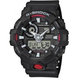 Casio G-Shock GA-700-1AER Ur til Herre