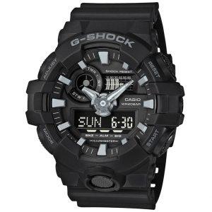 Casio G-Shock GA-700-1BER Ur til Herre