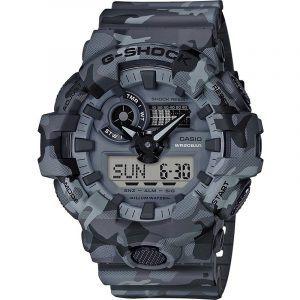 Casio G-Shock GA-700CM-8AER Ur til Herre