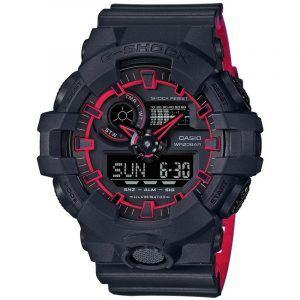 Casio G-Shock GA-700SE-1A4ER Herreur