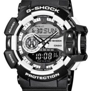Casio G-Shock - GA400-1AER