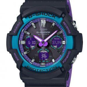 Casio G-Shock GAW-100BL-1AER Ur