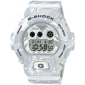Casio G-Shock GD-X6900MC-7ER Herreur