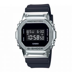 Casio G-Shock GM-5600-1ER Herreur
