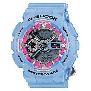 Casio G-Shock GMA-S110F-2AER Ur