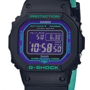 Casio G-Shock GW-B5600BL-1ER Ur til Herre