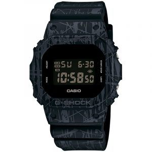 Casio G-Shock Herreur DW-5600SL-1ER