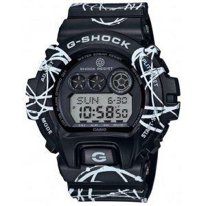 Casio G-Shock Limited Edition GD-X6900FTR-1ER Herreur