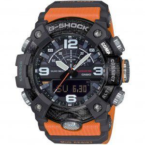 Casio G-Shock Mudmaster GG-B100-1A9ER Herreur