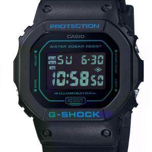 Casio G-Shock Ur til Herre DW-5600BBM-1ER