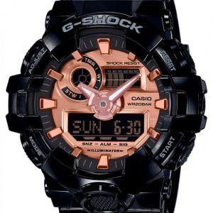 Casio G-Shock Ur til Herre GA-700MMC-1AER