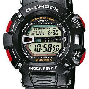 Casio G-shock - G-9000-1VER