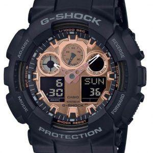 Casio Herreur G-Shock GA-100MMC-1AER