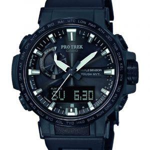 Casio Pro Trek PRW-60FC-1AER Ur