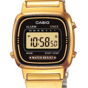 Casio Retro - LA670WEGA-1EF