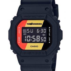 Casio The Hundreds X Ur til Herre DW-5600HDR-1ER