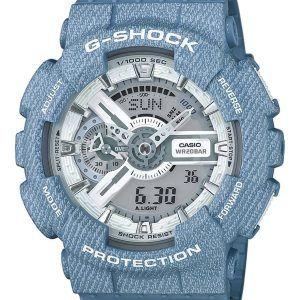 Casio Ur G-Shock GA-110DC-2A7ER