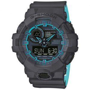 Casio Ur til Herre G-Shock GA-700SE-1A2ER