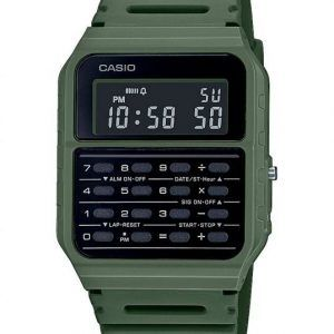 Casio Vintage Ur til Herre CA-53WF-3BEF