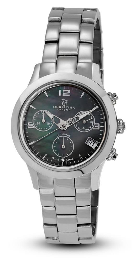 Christina Watches - 302SBL