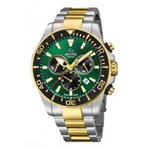 Chronograph Ur til Herre Fra Jaguar J862/3