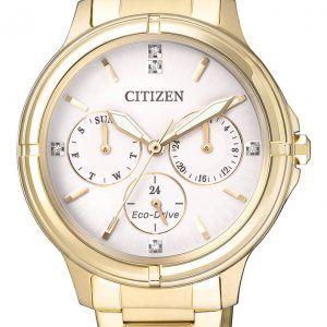 Citizen Platform - FD2032-55A