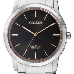 Citizen Super titanium - AW2024-81E