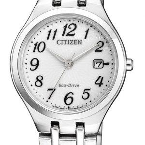 Citizen platform ladies - EW2480-83A