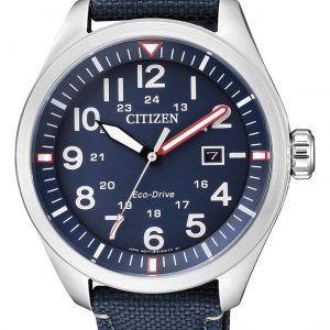 Citizen platform military - AW5000-16L