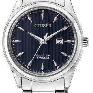Citizen super titanium sporty - EW2470-87L