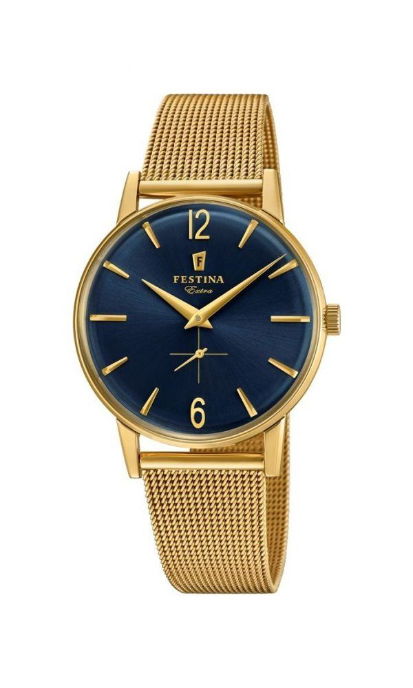 Classic Collection Herreur Fra Festina 20253/2