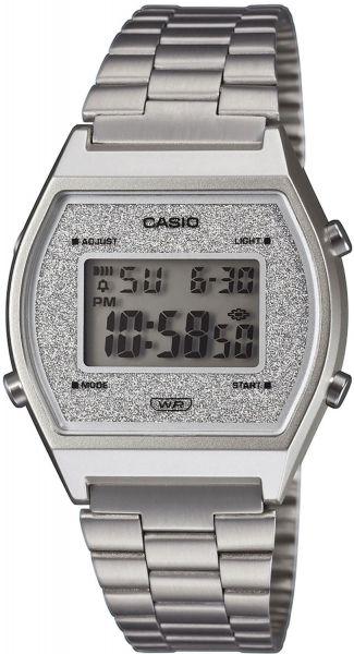 Classic Dameur Fra Casio B640WDG-7EF