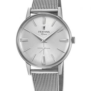 Classic Extra Collection Herreur Fra Festina 20252/1