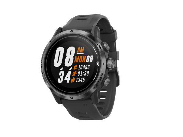 Coros - Apex Pro Sportsur med GPS - 46mm - Sort