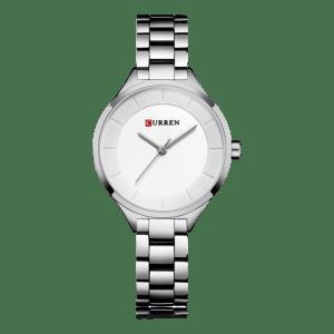 Curren Ladies Silver