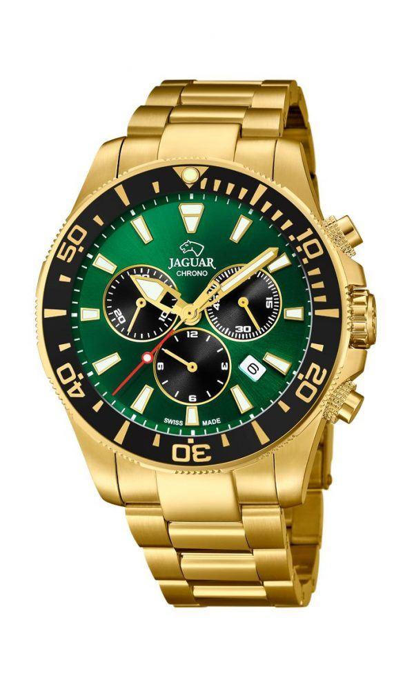 Executive Diver Ur Fra Jaguar J864/1